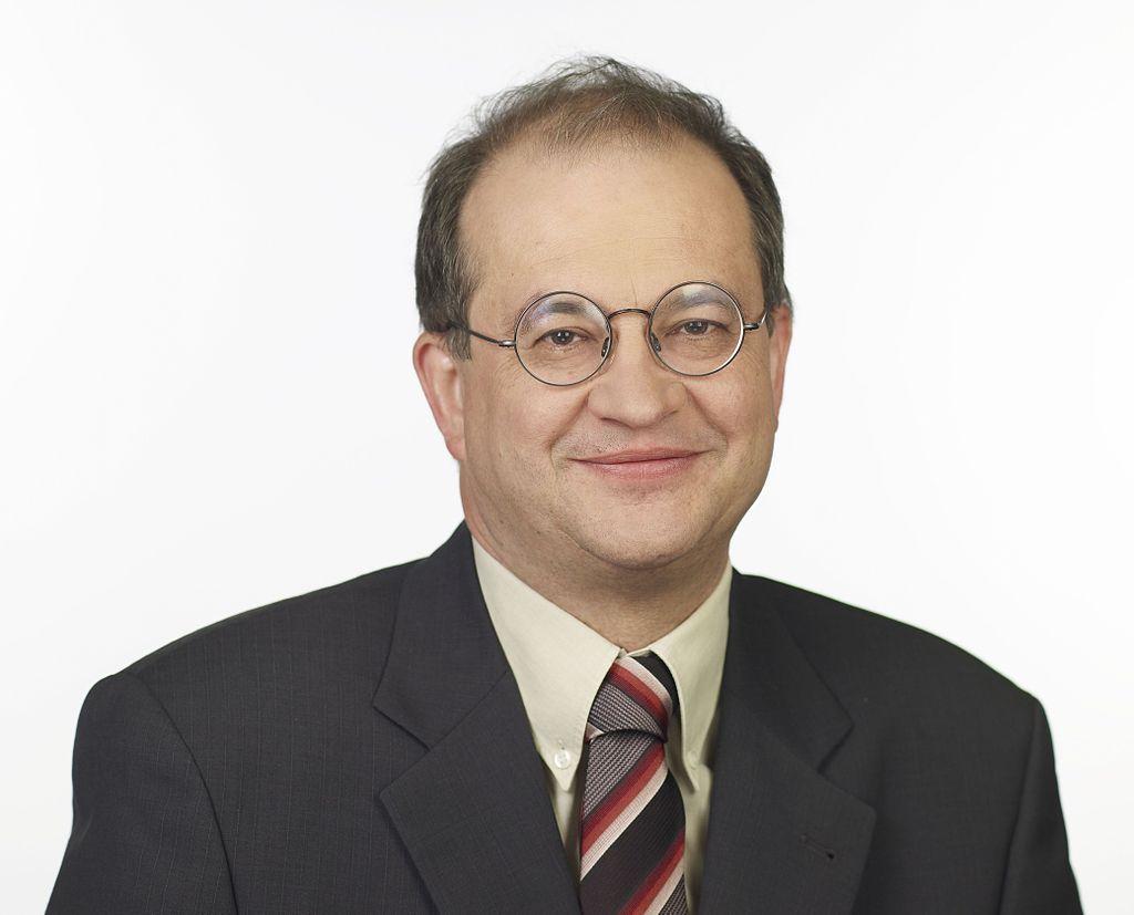 Stellvertretender Vorsitzender der CDU/CSU-Bundestagsfraktion